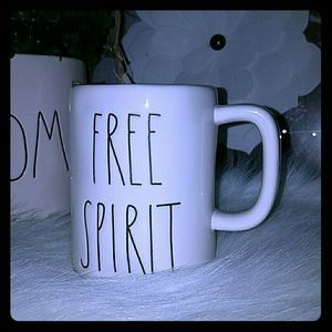 Rae Dunn free spirit mug